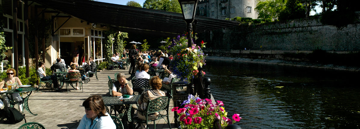 Kilkenny tours from Dublin