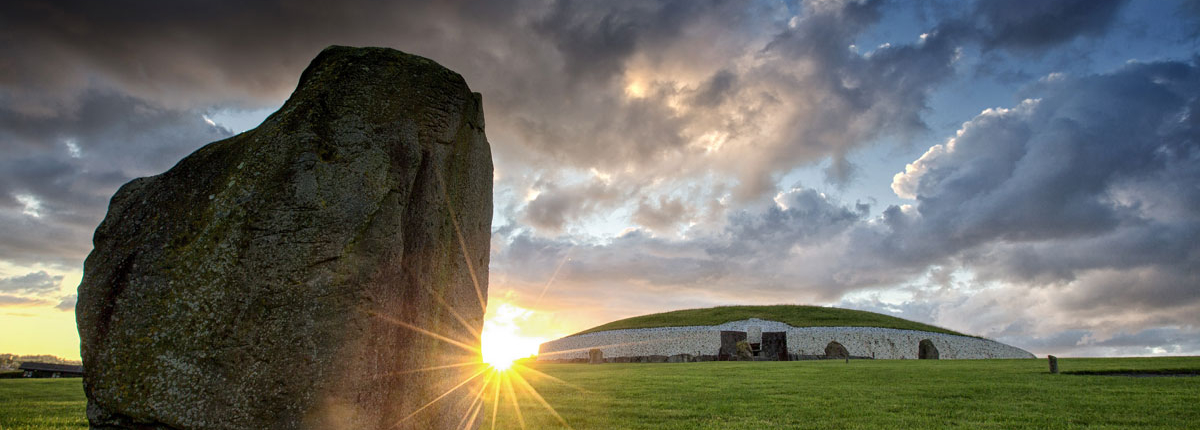 Day Tours of Newgrange
